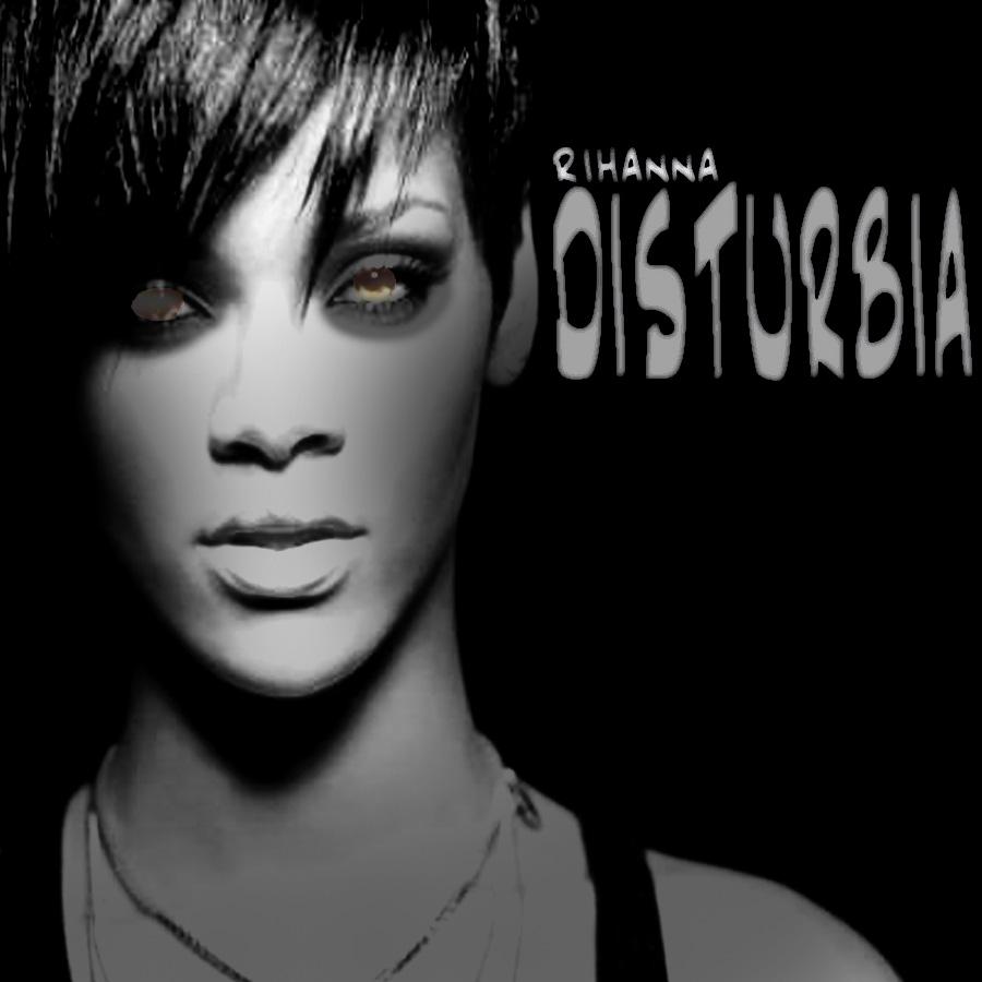 Disturbia Rihanna Cover Pin Rihanna-sos-album-...