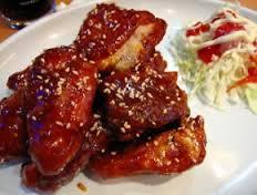 Resep Ayam Goreng Korea