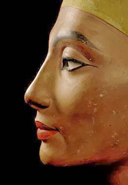 Tomb of artist behind Nefertiti bust found