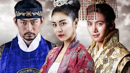 Empress Ki « Mranola's Blog