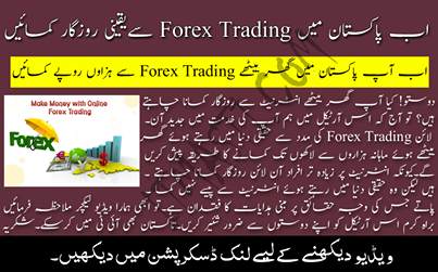 Forex trading training in urdu download