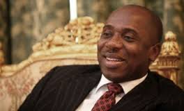 Amaechi beats Jonah and suspended by PDP
