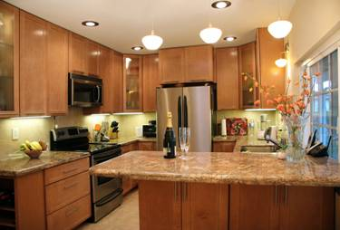 Custom Kitchen Design Ideas | kb homes