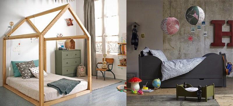 Ideas b sicas para decorar el dormitorio infantil perfecto - Ideas decoracion habitacion ninos ...