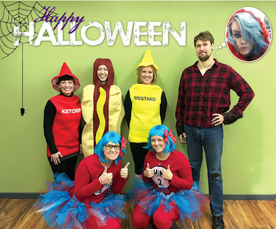 Happy Halloween from Banners.com