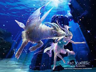 Zodiak Capricorn - infolabel.blogspot.com
