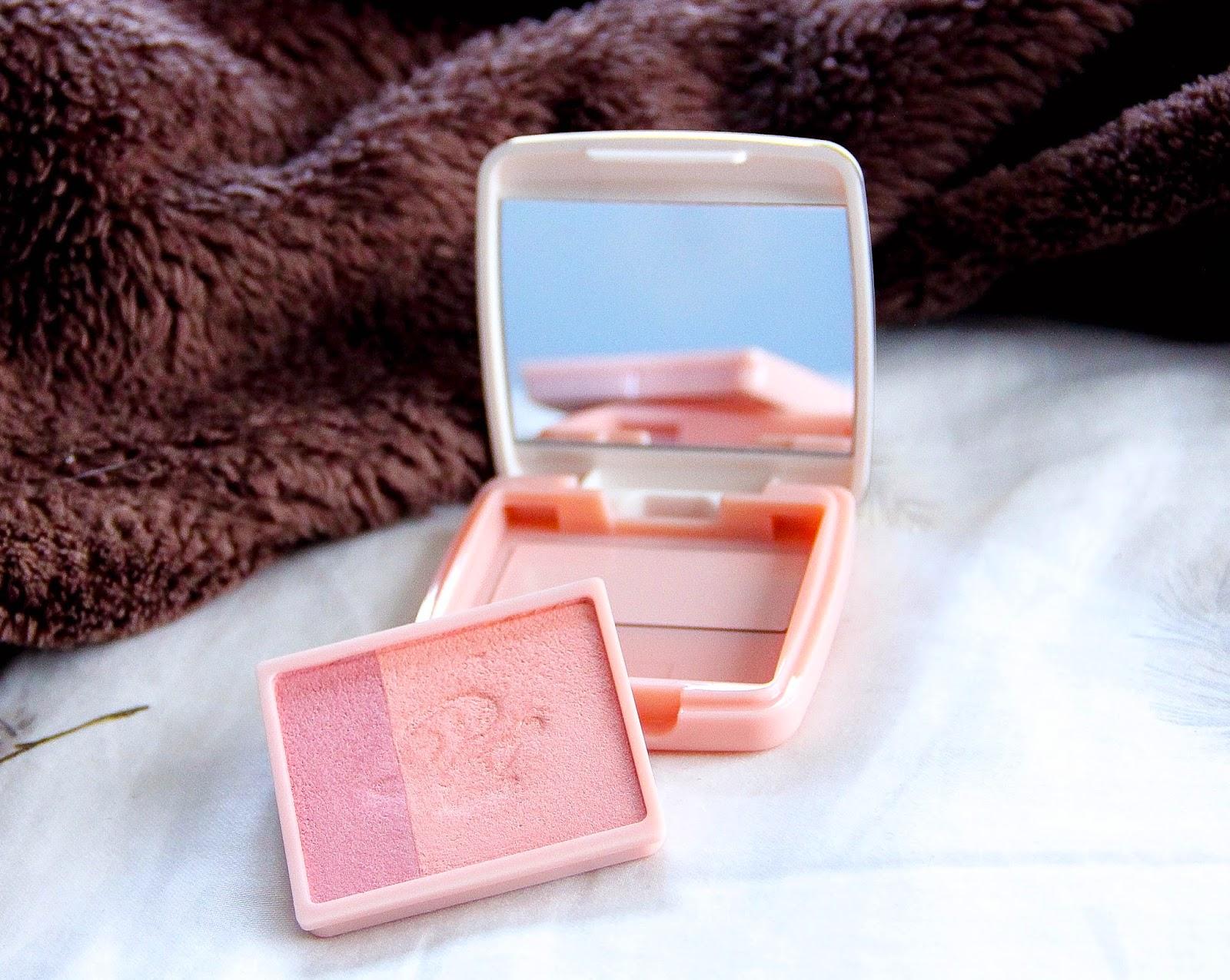 blush cosmétique