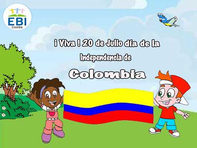Día Independencia Colombia