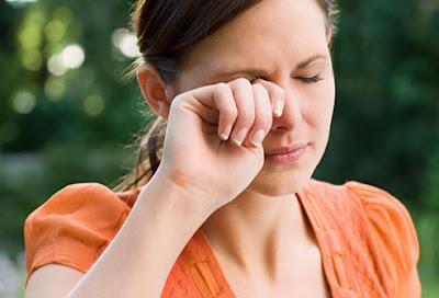 cách chữa ngứa mắt 1