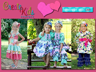 Collagegirls Free Purse and Dress Pattern from Create Kids Couture!