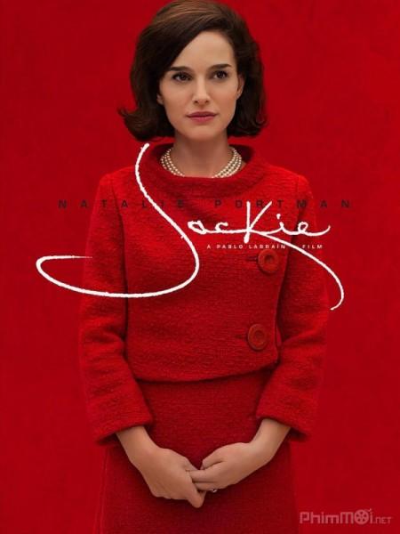 Đệ Nhất Phu Nhân, Jackie