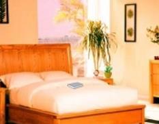 Cool Bed Room Escape Walkthrough