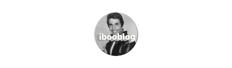 IBOOBLOG