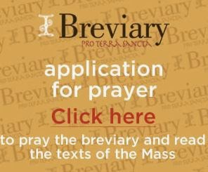 iBREVIARY - in English