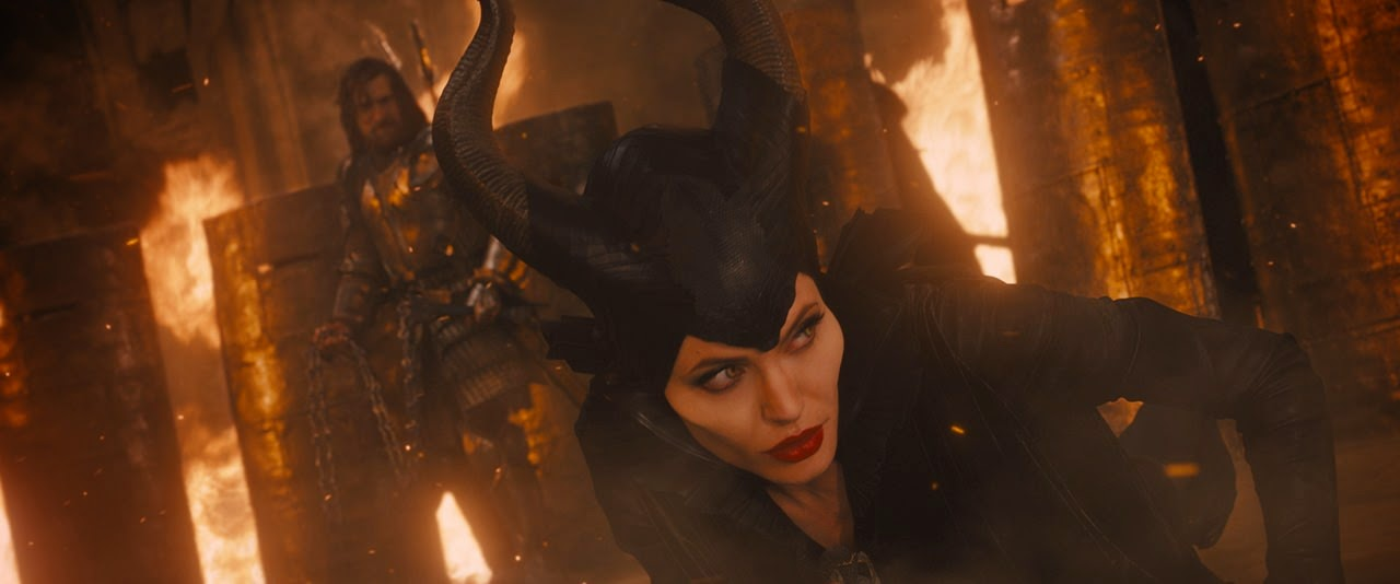 maleficent-sharlto copley-angelina jolie
