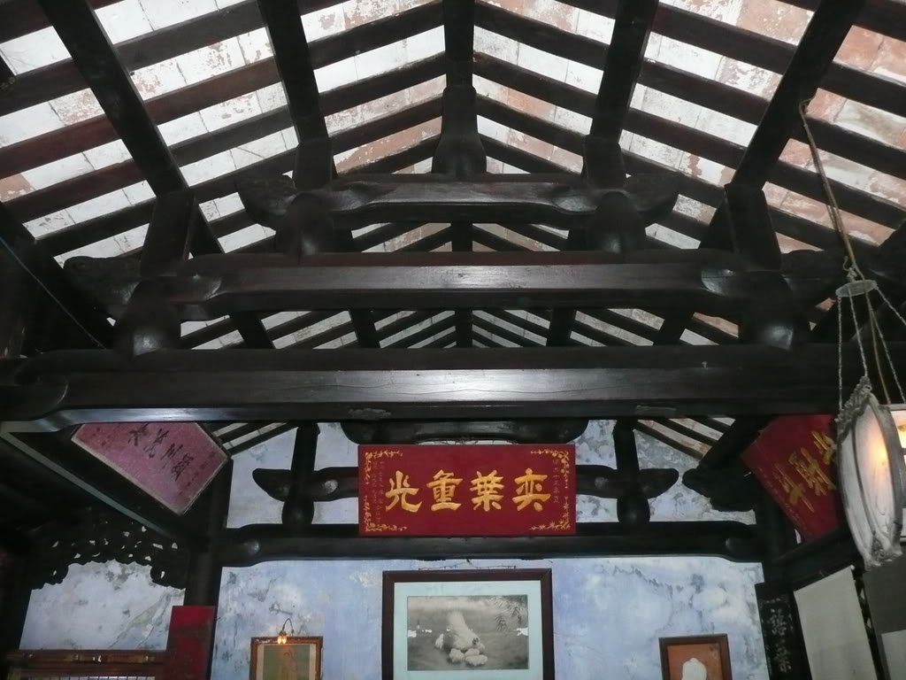 Macam Atap Rumah Miring