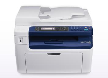 Xerox Work Centre 3045