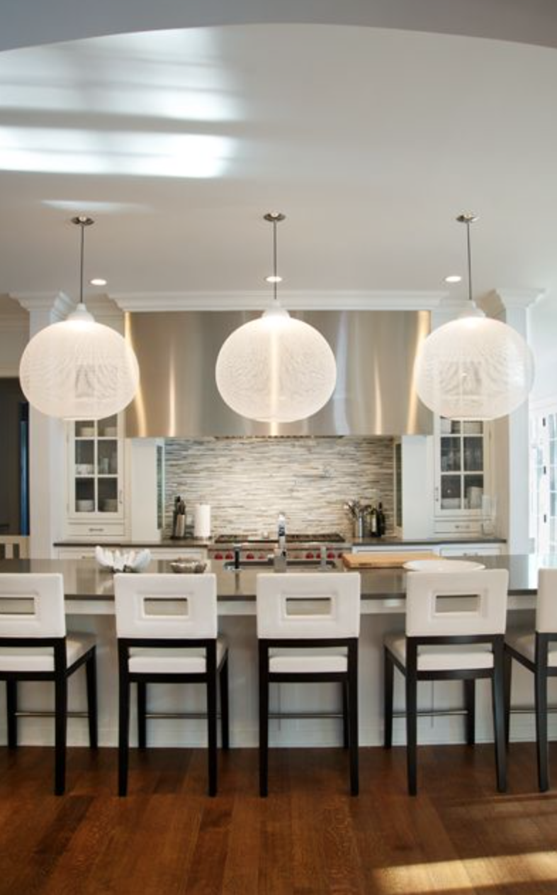 Rosa Dest Interiors The Ultimate Kitchen Guide Kitchen Lighting
