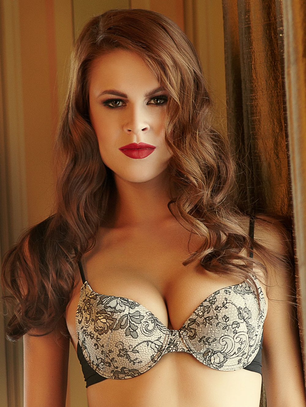 Fashion Life And Trend: Bra Types