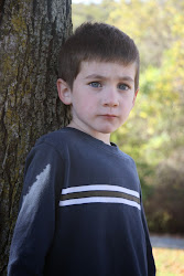 Noah 5 years old
