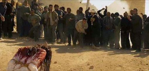 Hukuman Rajam dalam Islam Pada Jaman Nabi