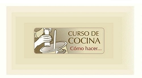La cocina de ldo curso de cocina on line gratis - Cursos de cocina en valencia gratis ...