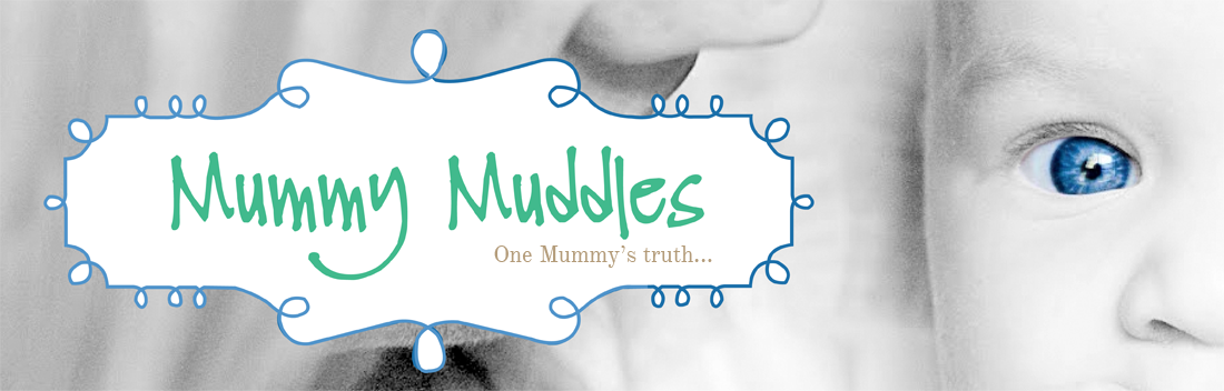 Mummy Muddles