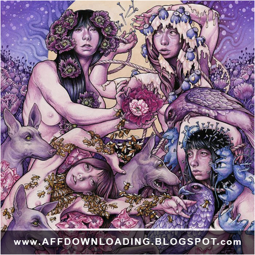 Baroness – Purple – 2015