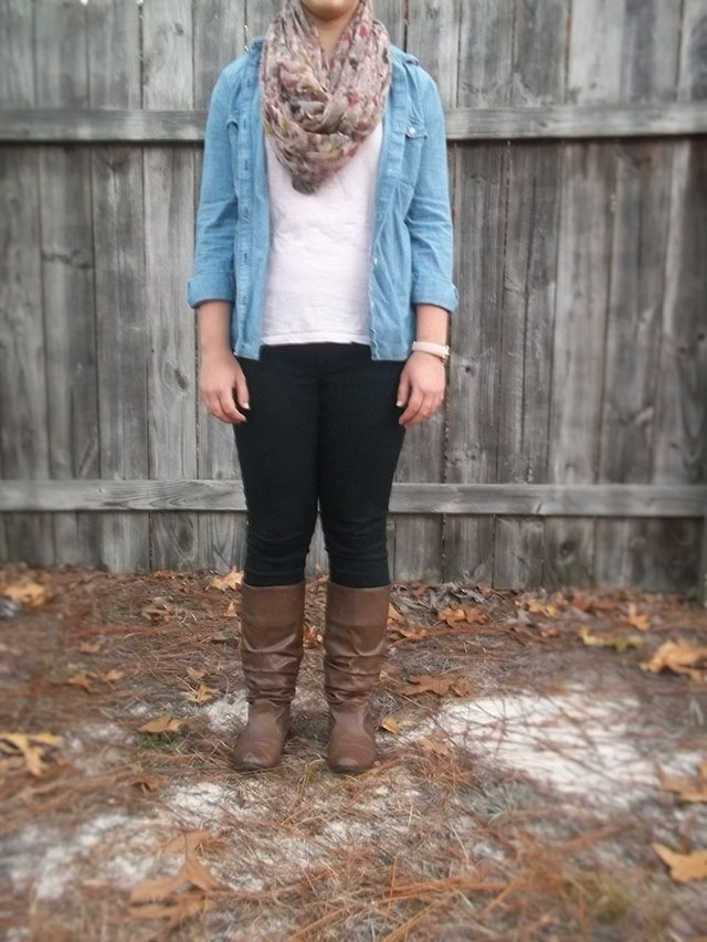 3 outfits perfect for a cute and comfortable Thanksgiving and what I am thankful for