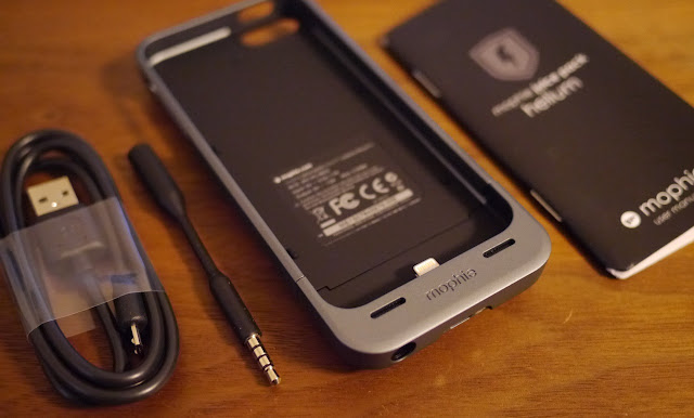 mophie juice pack for iPhone 5