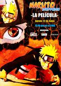 Naruto Shippuden: La Muerte de Naruto (2001)