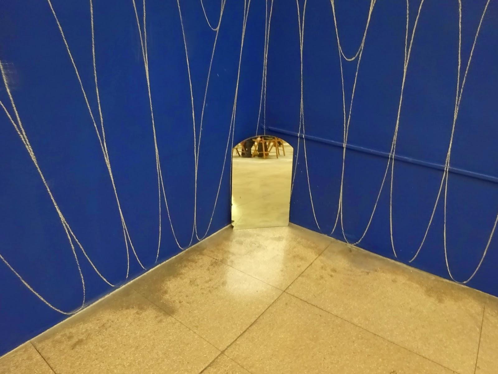 arte Madrid Malasaña Fuencarral 77 cuerpo y poder galería comercial exposición