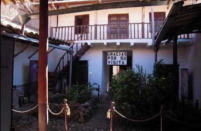 casa museo cesar vallejo