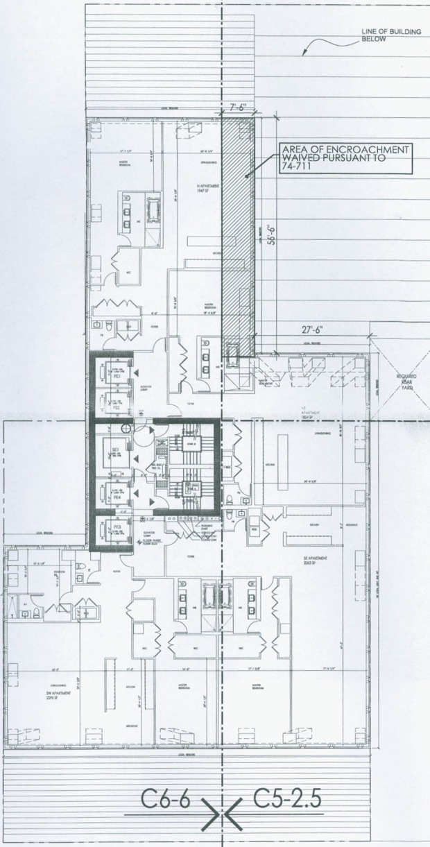 Midtown tower floor plan tower home plans picture database