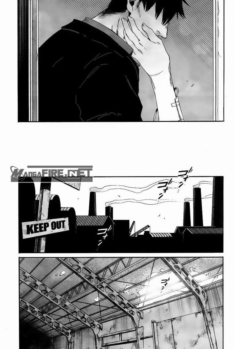 Dilarang COPAS - situs resmi  - Komik gangsta 005 - chapter 05 6 Indonesia gangsta 005 - chapter 05 Terbaru 32|Baca Manga Komik Indonesia|