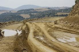 Κατατέθηκε πρόταση για Παράκαμψη της τοπικής κοινότητας Δάρα με χρηματοδότηση από ΕΣΠΑ
