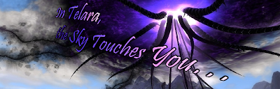 I Have Touched the Sky