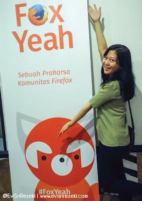Inovasi-inovasi Mozilla Firefox