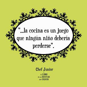 chefjunior.com.es