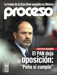 REVISTA PROCESO.
