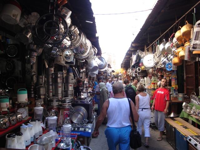Morocco, Maroko