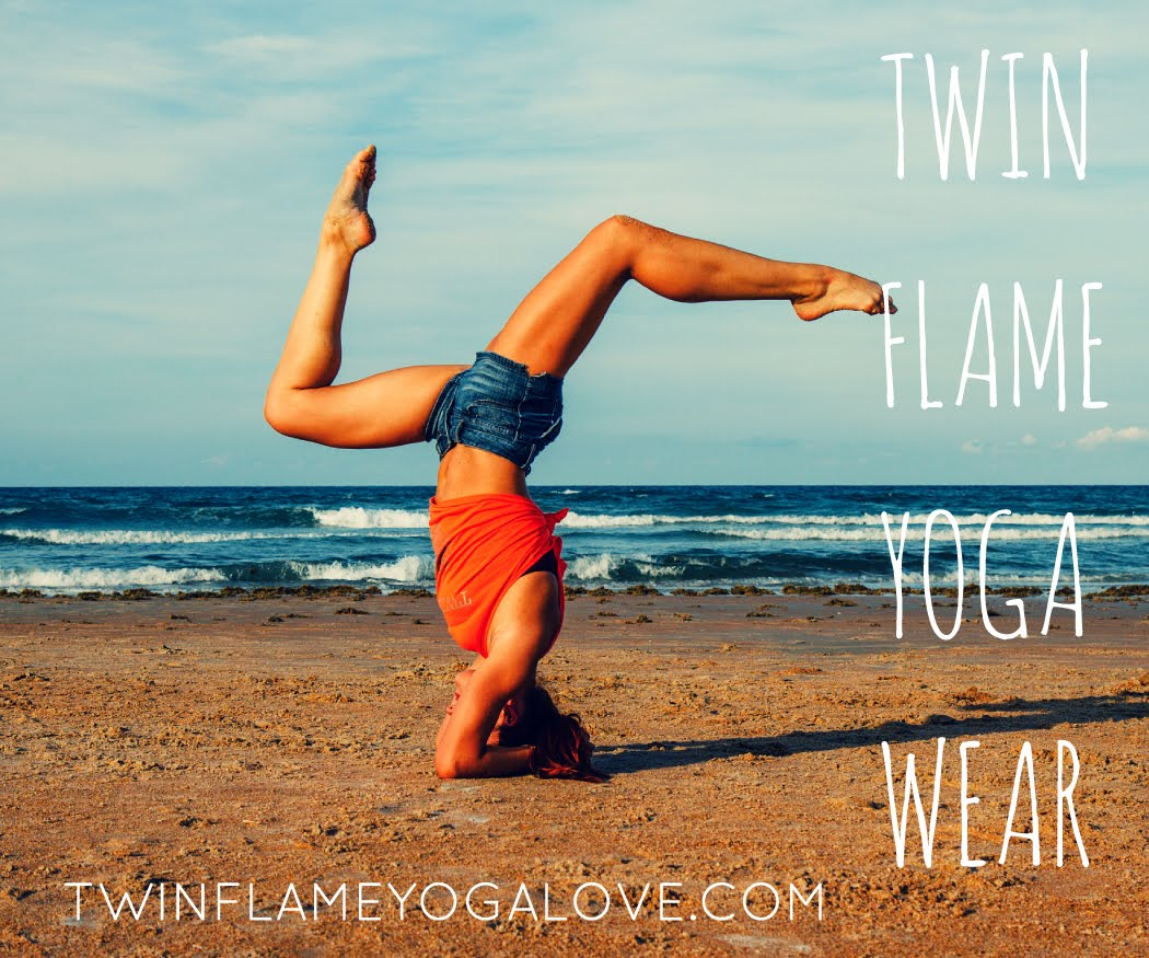 Twin Flame Yoga Wear