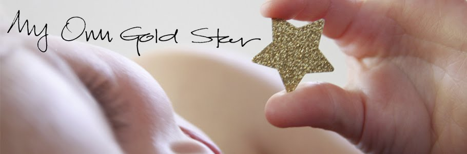 My Own Gold Star
