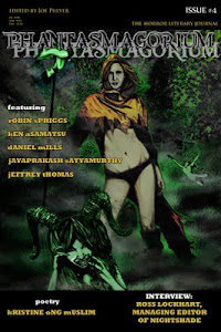 Phantasmagorium #4