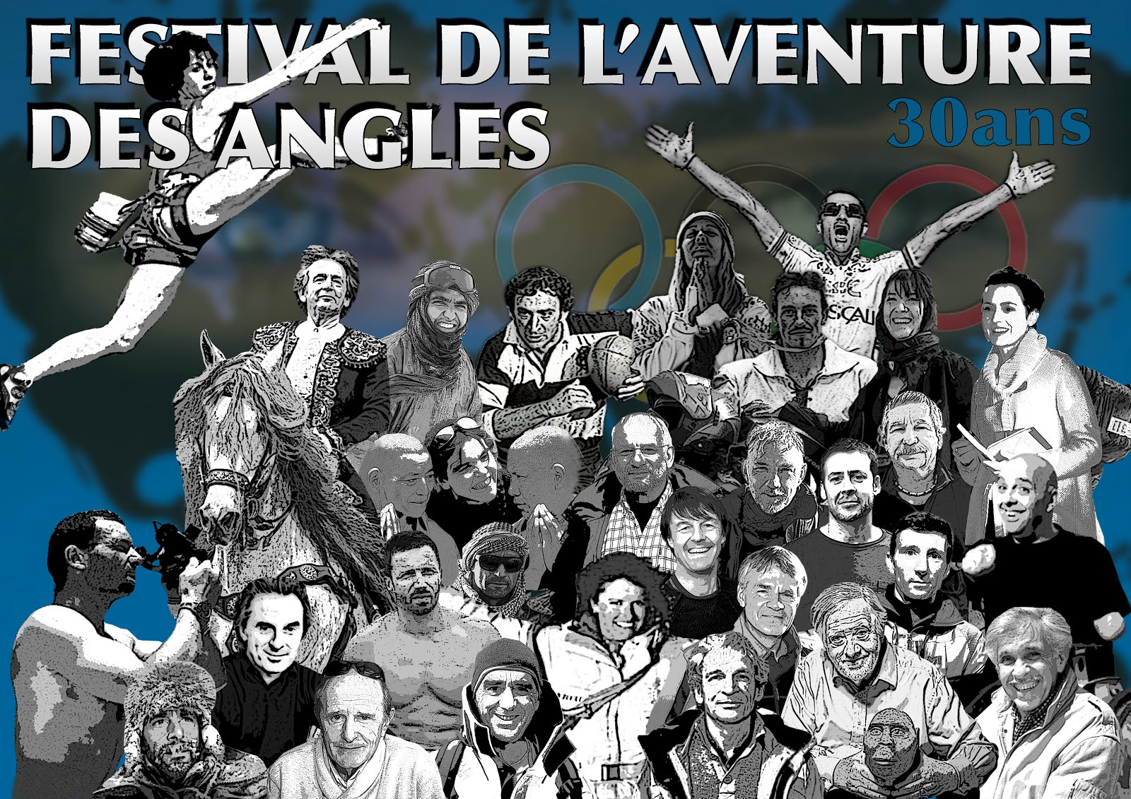 Festival de l'Aventure des Angles