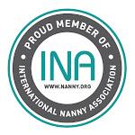 Proud INA Member