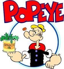 Popeye el Marino [Serie Completa] | 3gp/Mp4/DVDRip Latino HD Mega
