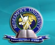 Latest Vacancies in Reedemer's University