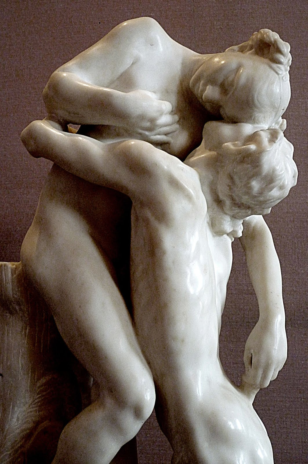 Camille Claudel - Sakountala