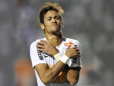 Neymar: «No me veo jugando en otro equipo»
